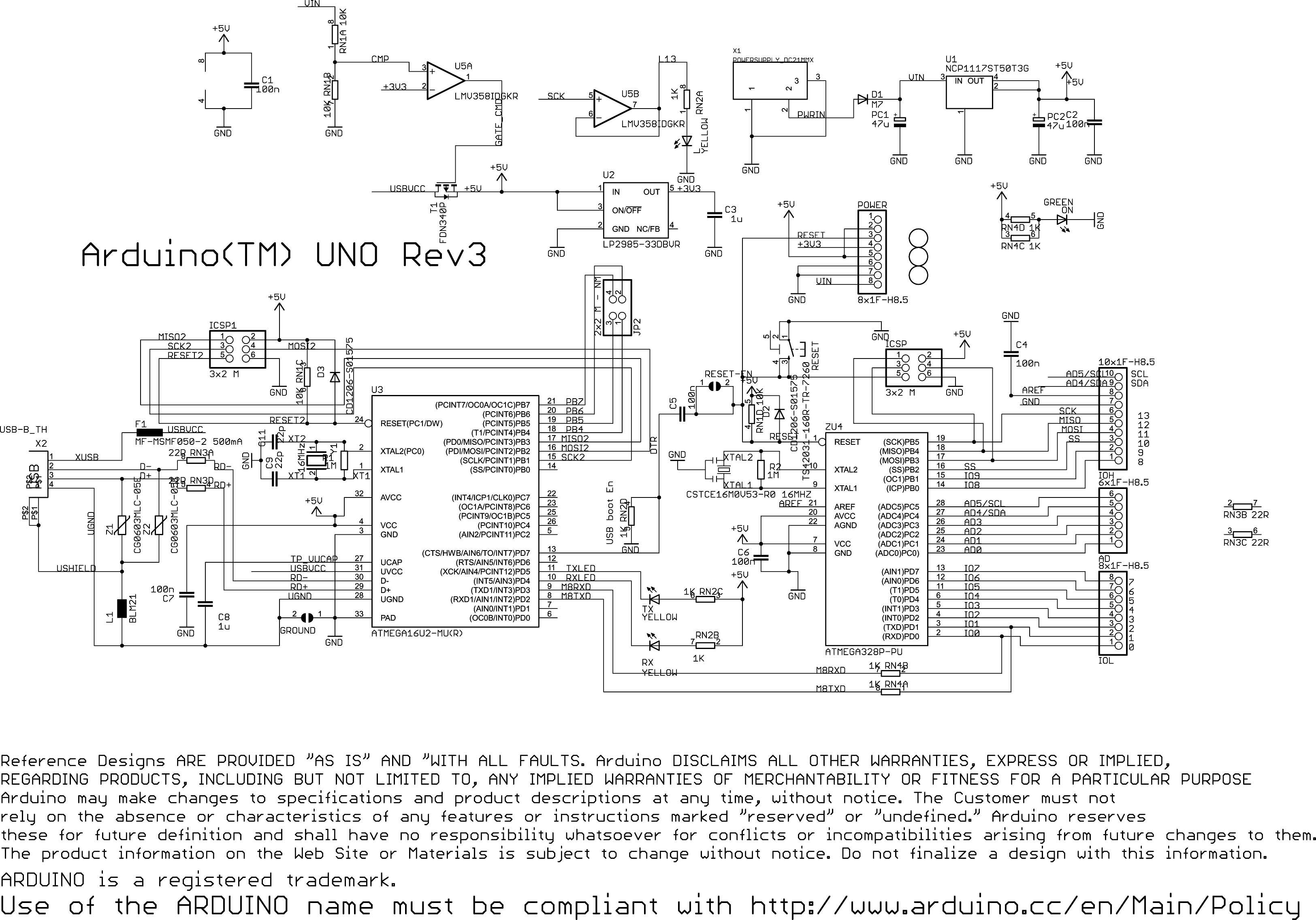 Exploring microcontrolers part